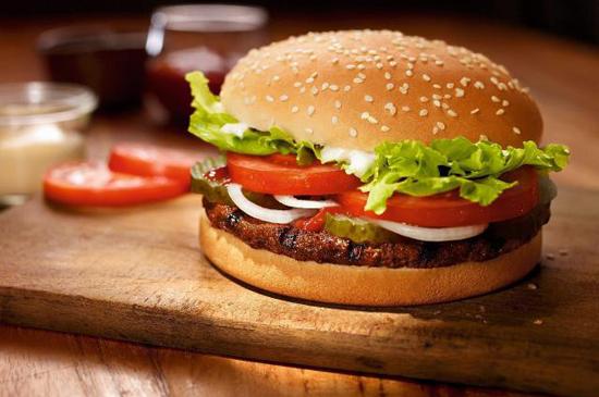 burger&wraps