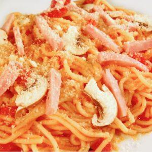 spaghete milaneza