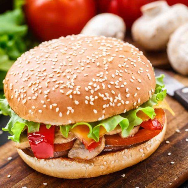 Roasted_Vegetable_Burger_Recipe_with_Hummus-1