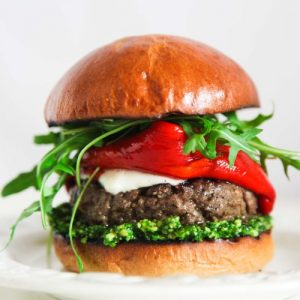 Berries-and-Spice-Super-Simple-and-Incredibly-Yummy-Italian-Burger-29
